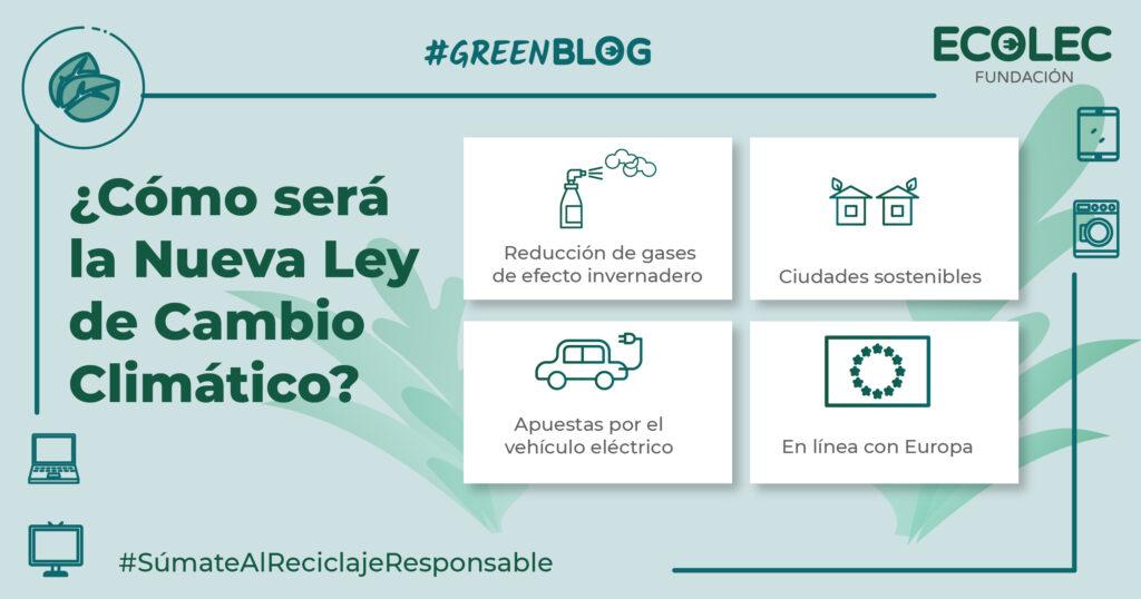 La nueva Ley de Cambio Climático es un eje clave de la reconstrucción económica y social del país