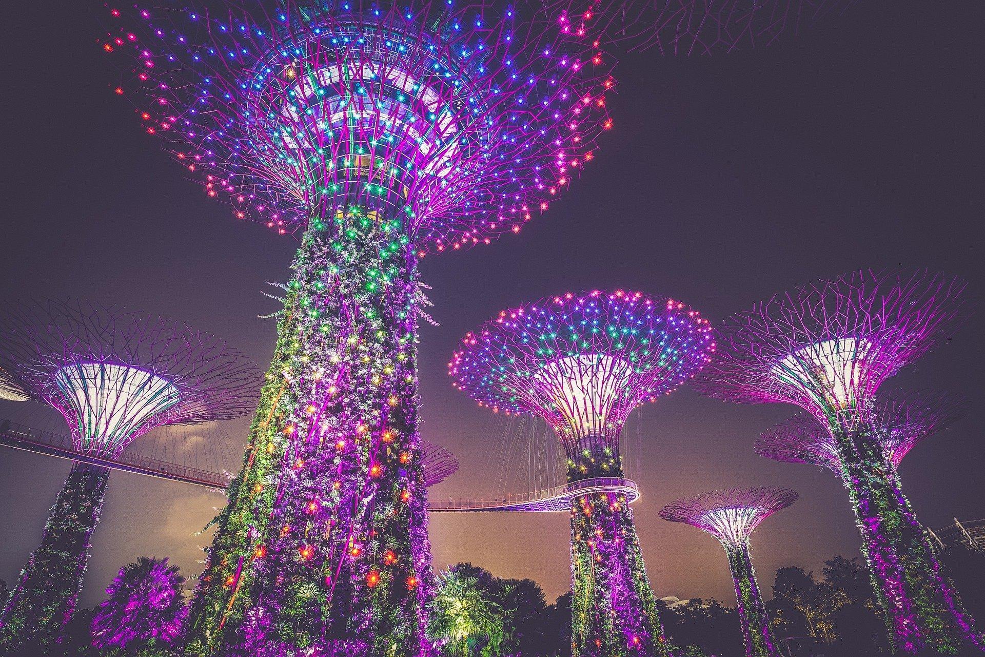 5 ciudades más sostenibles del mundo
