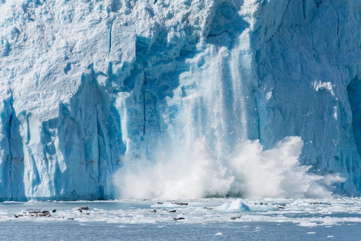 Cambio Climático: ¿Origen natural o antropológico?