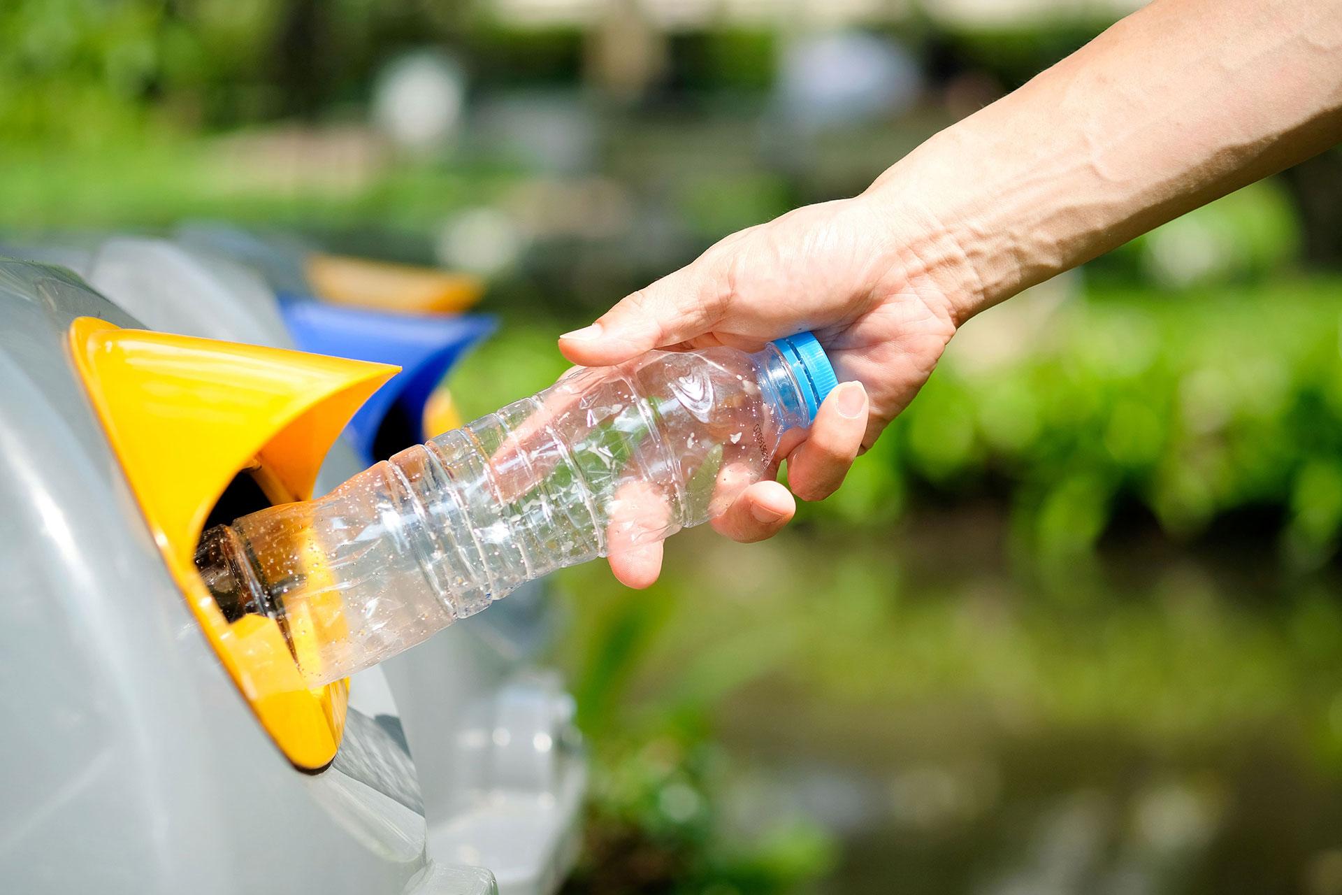 ¿Cuáles son los errores más comunes cuando reciclamos?