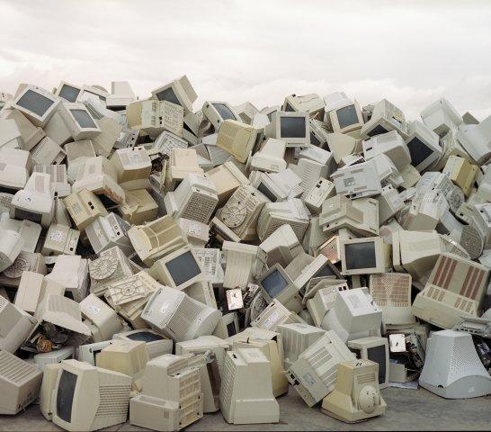 RAEE-ordenadores