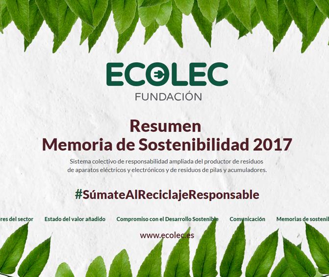 Ecolec-memoria- sostenibilidad-2017