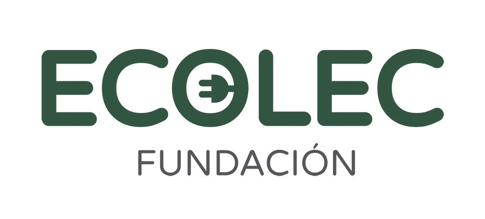 Logo Fundación Ecolec