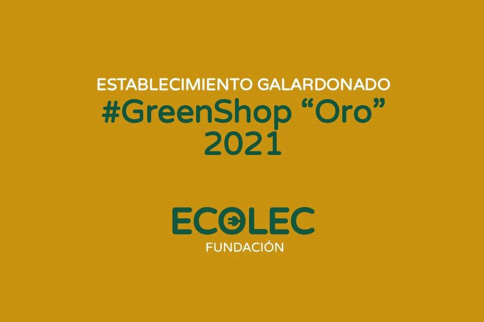 #GreenShop